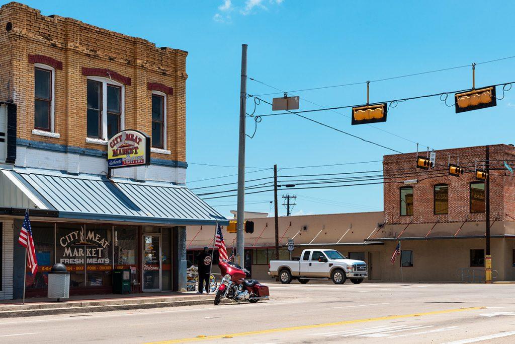 Giddings, Texas