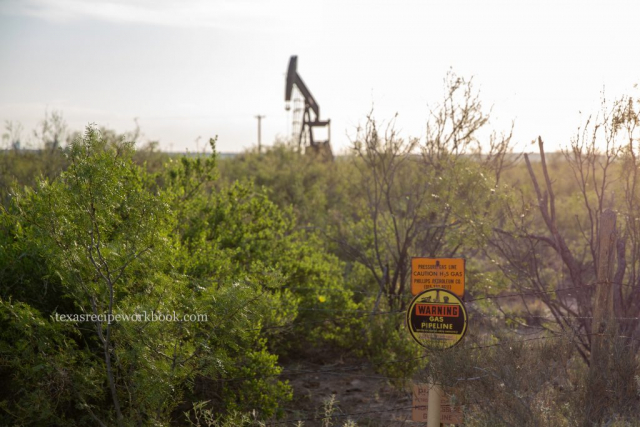 Poison Gas Pipeline