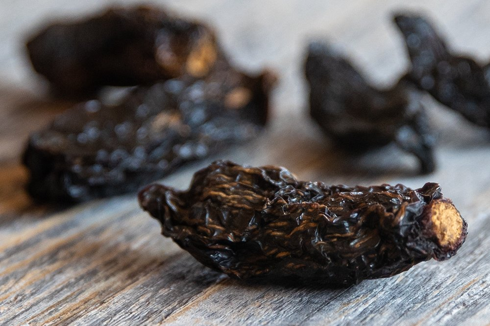 Chipotle Moritas will add a smoky flavor to your chili.