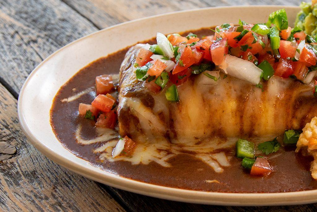 Tex-Mex Chili Gravy